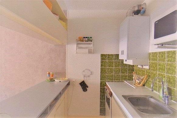 Appartement à vendre 2 41.55m2 à Le Cap d'Agde - Agde vignette-4