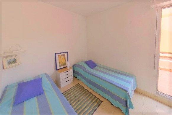 Appartement à vendre 2 41.55m2 à Le Cap d'Agde - Agde vignette-6