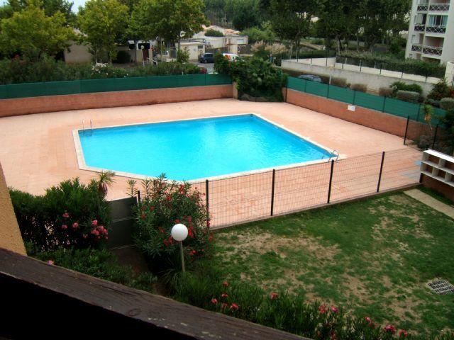 Appartement à vendre 2 24.28m2 à Le Cap d'Agde - Agde vignette-1