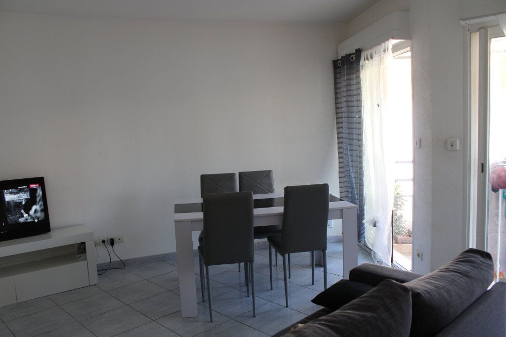 Appartement à vendre 2 44.52m2 à Agde vignette-1