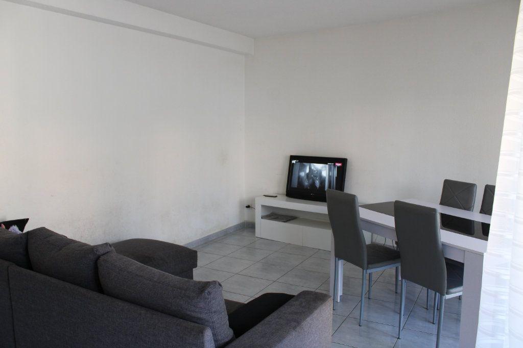 Appartement à vendre 2 44.52m2 à Agde vignette-2