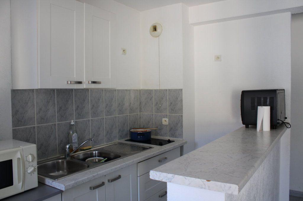 Appartement à vendre 2 44.52m2 à Agde vignette-3