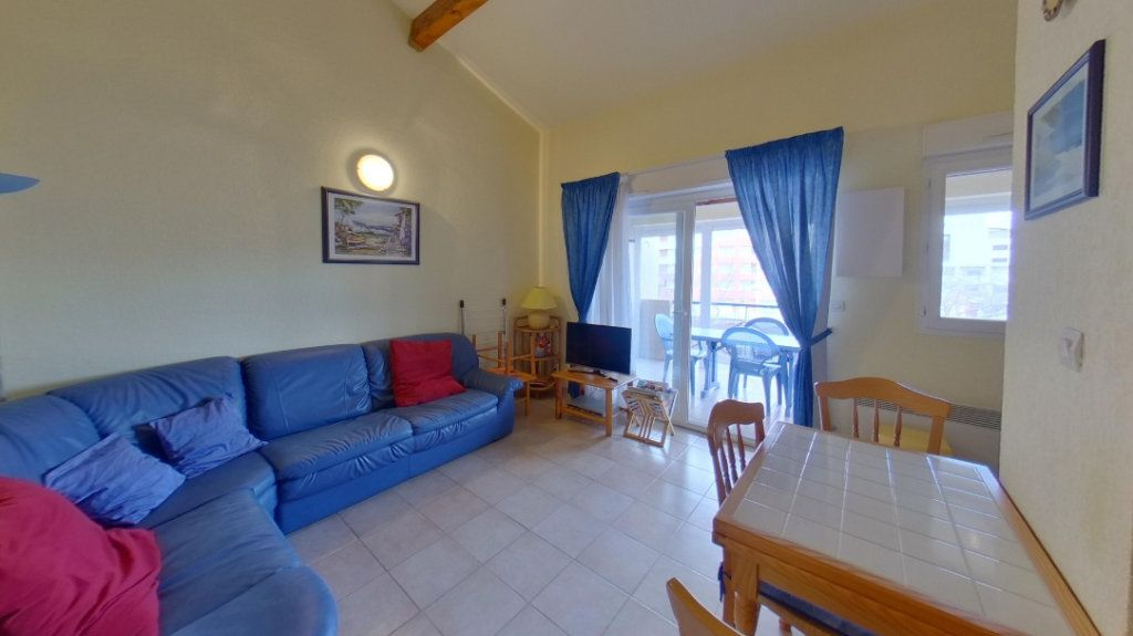 Appartement à vendre 3 44.4m2 à Le Cap d'Agde - Agde vignette-1