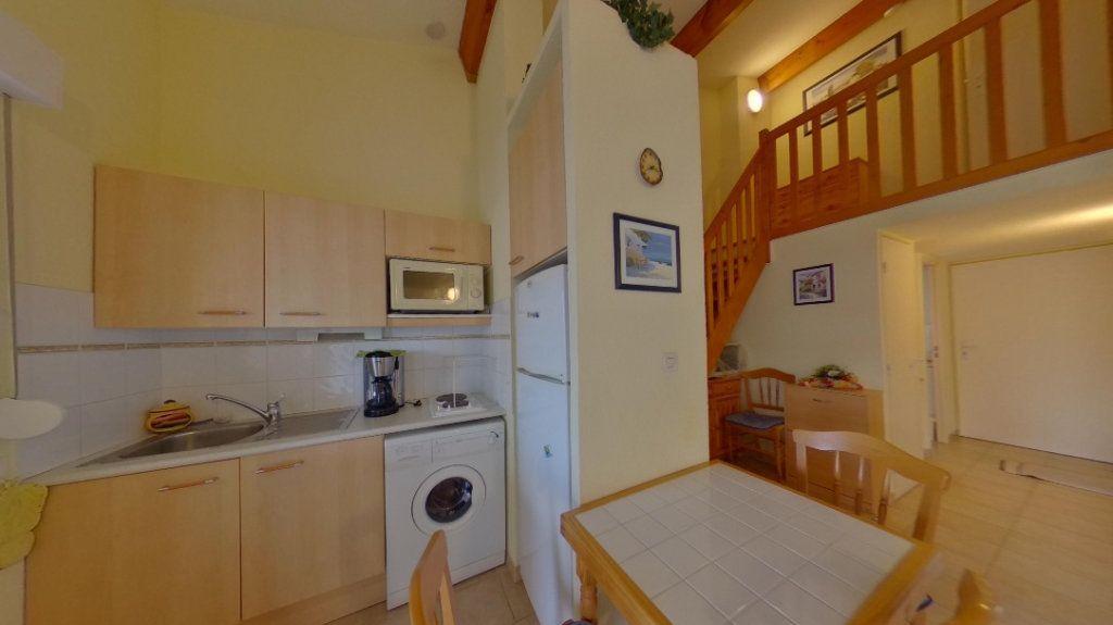 Appartement à vendre 3 44.4m2 à Le Cap d'Agde - Agde vignette-2