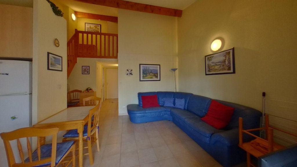 Appartement à vendre 3 44.4m2 à Le Cap d'Agde - Agde vignette-3