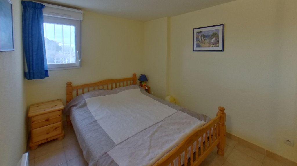 Appartement à vendre 3 44.4m2 à Le Cap d'Agde - Agde vignette-5