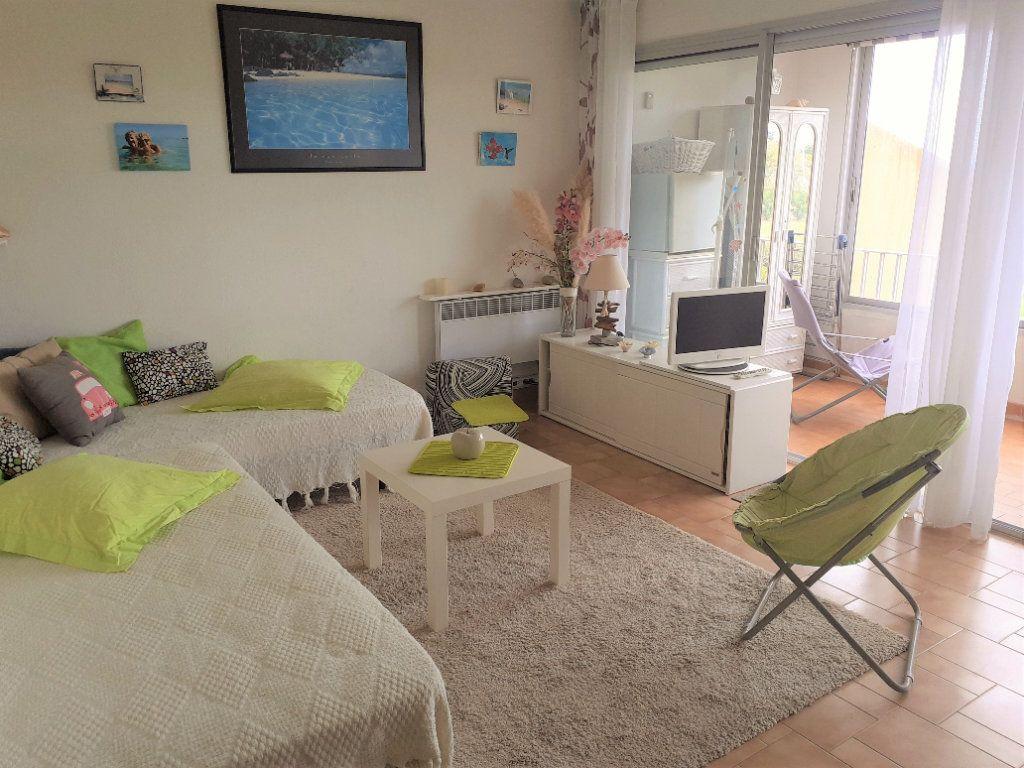 Appartement à vendre 2 32m2 à Le Cap d'Agde - Agde vignette-2