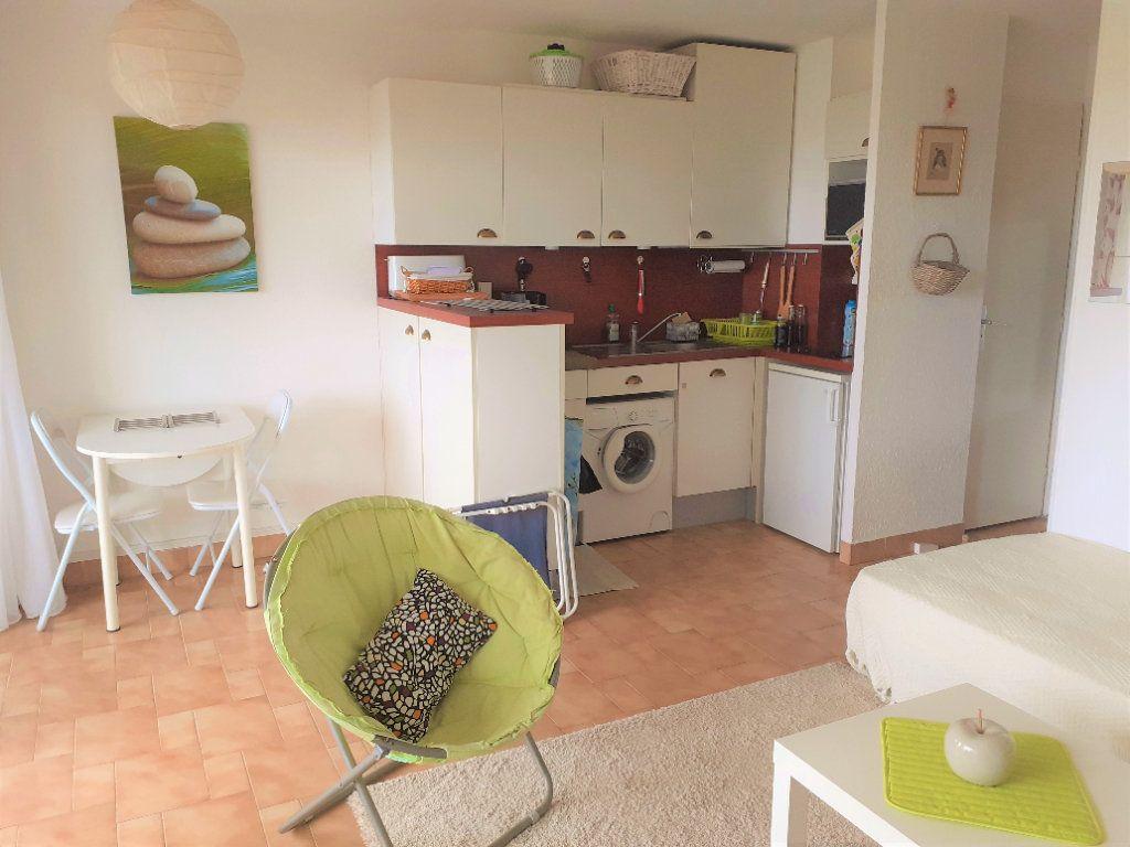 Appartement à vendre 2 32m2 à Le Cap d'Agde - Agde vignette-3