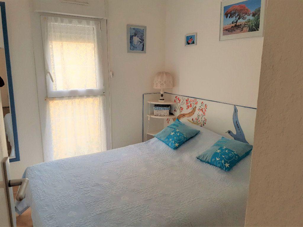 Appartement à vendre 2 32m2 à Le Cap d'Agde - Agde vignette-4