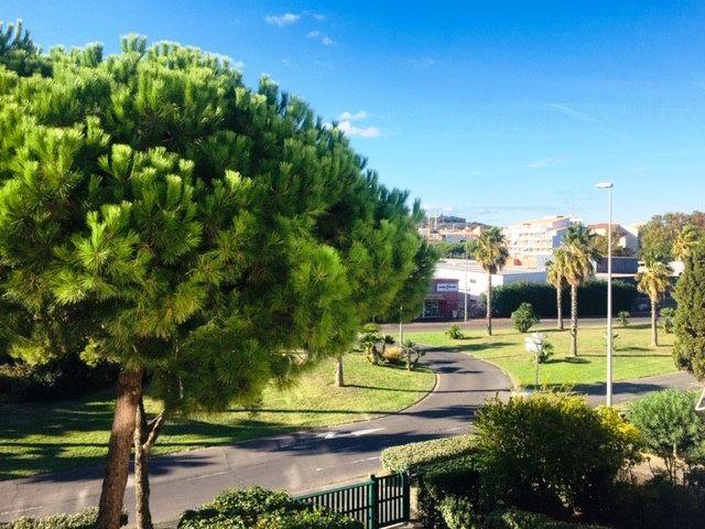 Appartement à vendre 2 23.97m2 à Le Cap d'Agde - Agde vignette-1