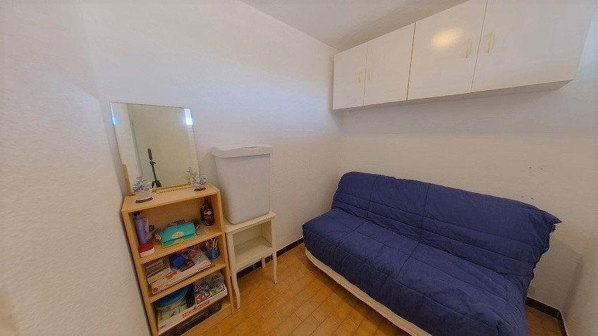 Appartement à vendre 2 23.97m2 à Le Cap d'Agde - Agde vignette-4