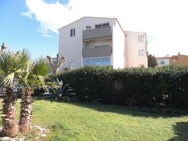 Appartement à vendre 1 19.33m2 à Le Cap d'Agde - Agde vignette-2