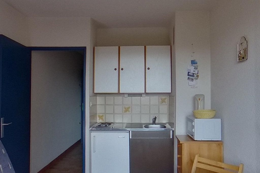 Appartement à vendre 1 19.33m2 à Le Cap d'Agde - Agde vignette-4