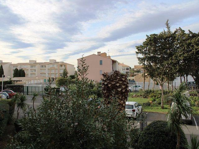 Appartement à vendre 1 19.33m2 à Le Cap d'Agde - Agde vignette-5