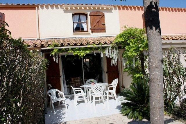 Maison à vendre 3 39.85m2 à Le Cap d'Agde - Agde vignette-1