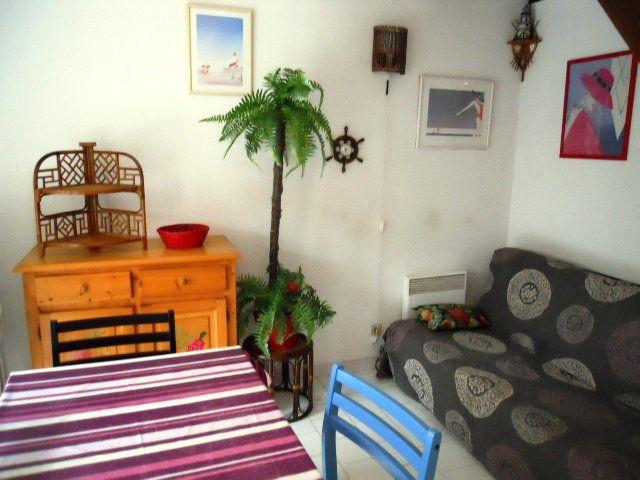Maison à vendre 3 39.85m2 à Le Cap d'Agde - Agde vignette-2