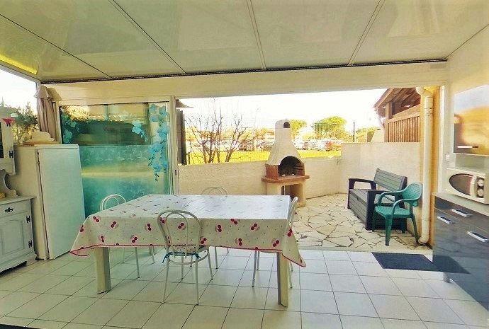 Maison à vendre 3 33.8m2 à Le Cap d'Agde - Agde vignette-1