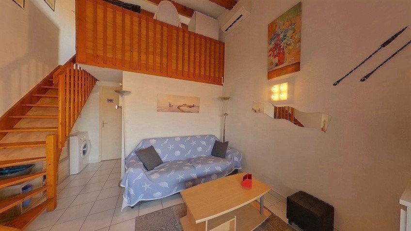 Maison à vendre 3 33.8m2 à Le Cap d'Agde - Agde vignette-2