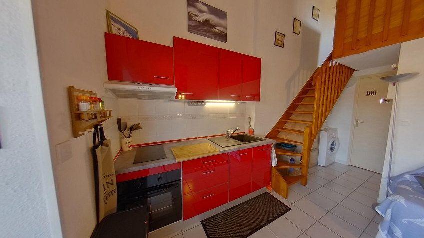 Maison à vendre 3 33.8m2 à Le Cap d'Agde - Agde vignette-3