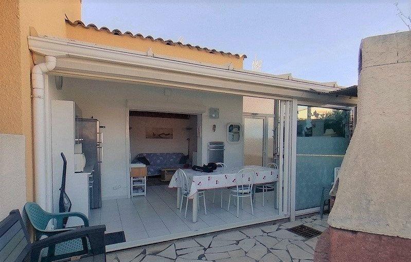 Maison à vendre 3 33.8m2 à Le Cap d'Agde - Agde vignette-4