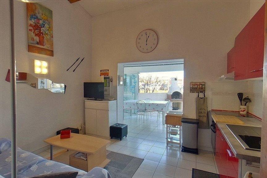 Maison à vendre 3 33.8m2 à Le Cap d'Agde - Agde vignette-5