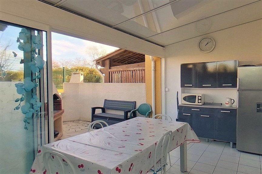 Maison à vendre 3 33.8m2 à Le Cap d'Agde - Agde vignette-8
