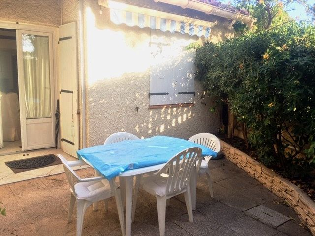 Maison à vendre 4 65.57m2 à Le Cap d'Agde - Agde vignette-1