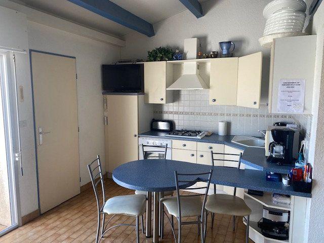 Appartement à vendre 2 26.45m2 à Le Cap d'Agde - Agde vignette-1