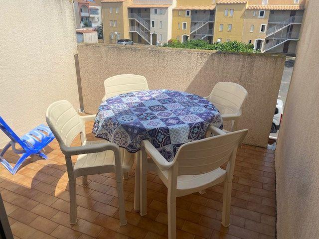 Appartement à vendre 2 26.45m2 à Le Cap d'Agde - Agde vignette-2
