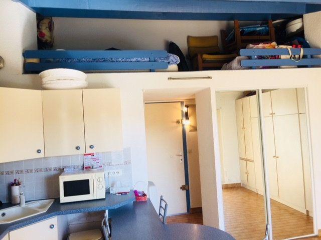 Appartement à vendre 2 26.45m2 à Le Cap d'Agde - Agde vignette-4