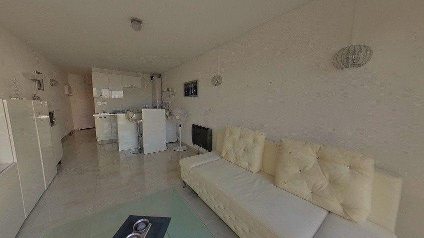Appartement à vendre 1 20.83m2 à Le Cap d'Agde - Agde vignette-4
