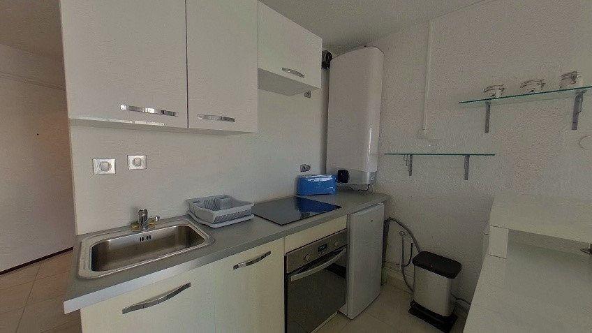 Appartement à vendre 1 20.83m2 à Le Cap d'Agde - Agde vignette-5
