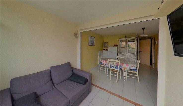 Appartement à vendre 3 29.84m2 à Le Cap d'Agde - Agde vignette-2