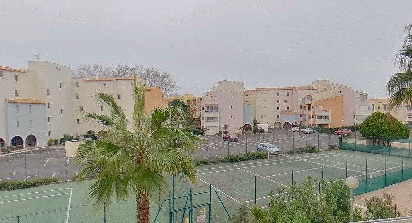 Appartement à vendre 3 29.84m2 à Le Cap d'Agde - Agde vignette-3