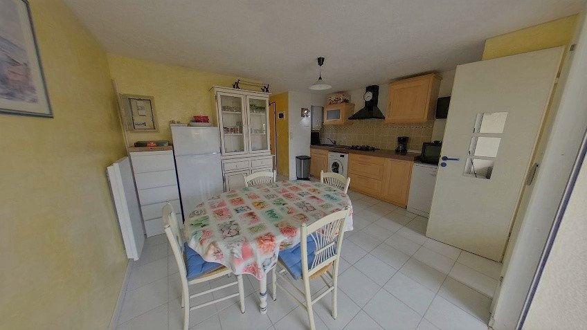 Appartement à vendre 3 29.84m2 à Le Cap d'Agde - Agde vignette-4