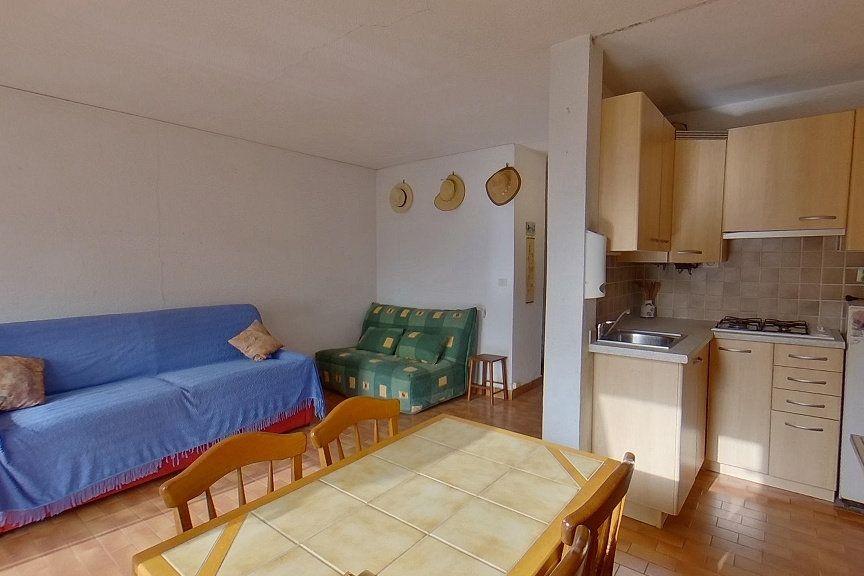 Appartement à vendre 1 29.41m2 à Le Cap d'Agde - Agde vignette-2