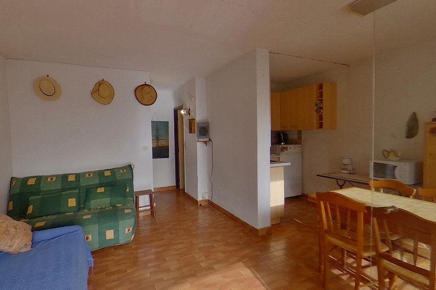 Appartement à vendre 1 29.41m2 à Le Cap d'Agde - Agde vignette-4