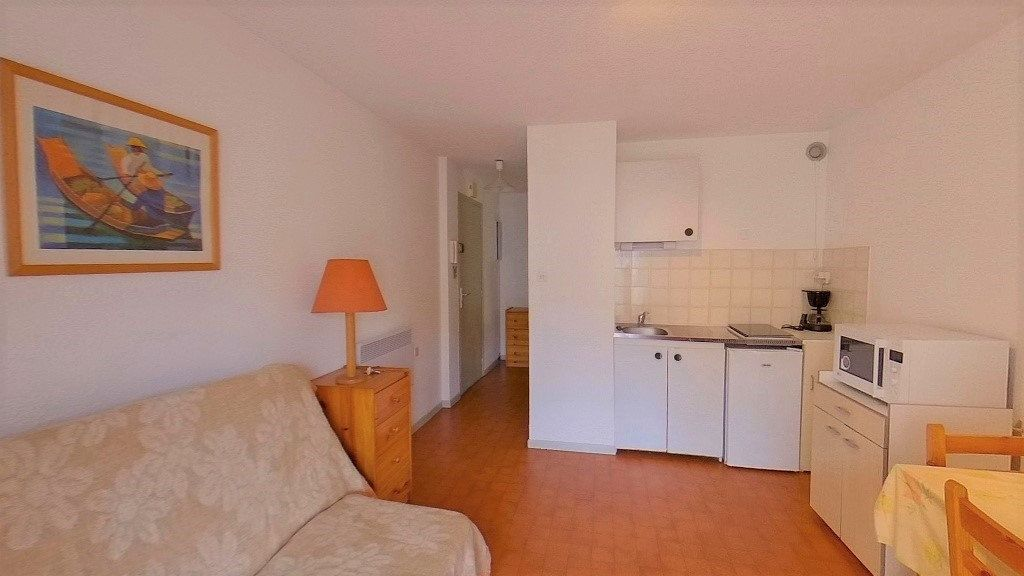 Appartement à vendre 1 20.1m2 à Le Cap d'Agde - Agde vignette-1