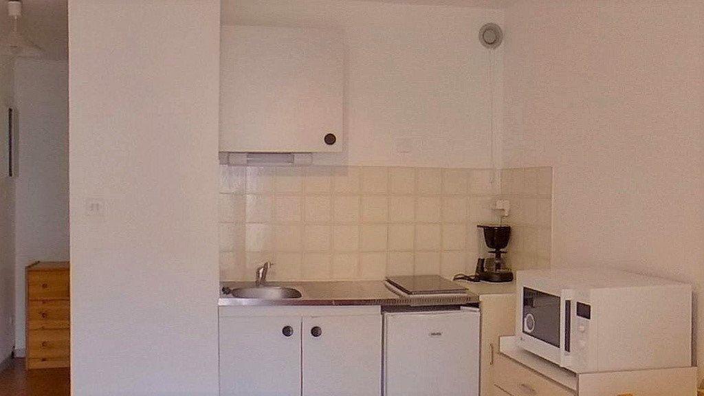 Appartement à vendre 1 20.1m2 à Le Cap d'Agde - Agde vignette-2