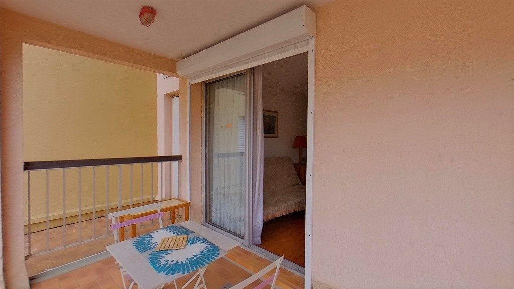 Appartement à vendre 1 20.1m2 à Le Cap d'Agde - Agde vignette-3