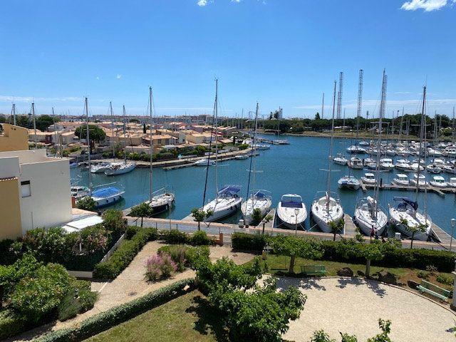 Appartement à vendre 2 20.91m2 à Le Cap d'Agde - Agde vignette-1