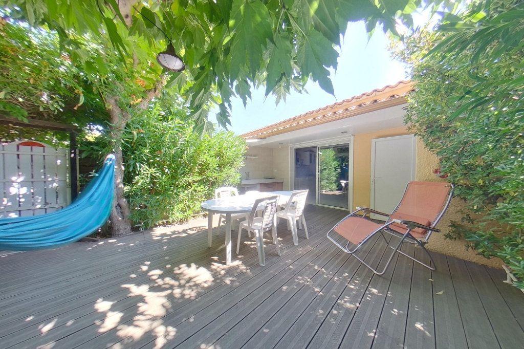Maison à vendre 3 37.37m2 à Le Cap d'Agde - Agde vignette-5