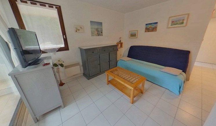 Appartement à vendre 3 33.89m2 à Le Cap d'Agde - Agde vignette-2