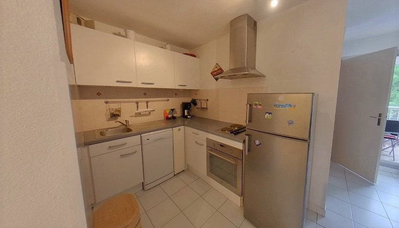 Appartement à vendre 3 33.89m2 à Le Cap d'Agde - Agde vignette-3