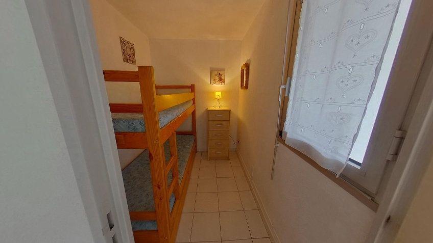 Appartement à vendre 3 33.89m2 à Le Cap d'Agde - Agde vignette-5