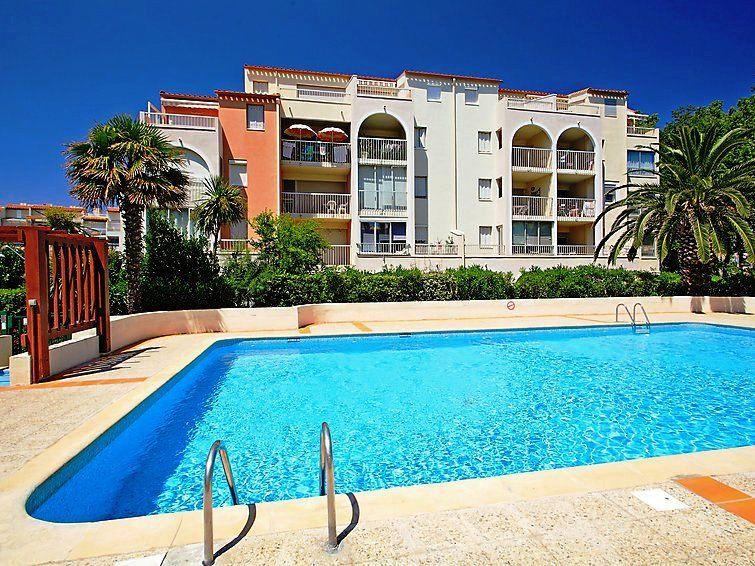 Appartement à vendre 3 33.89m2 à Le Cap d'Agde - Agde vignette-7