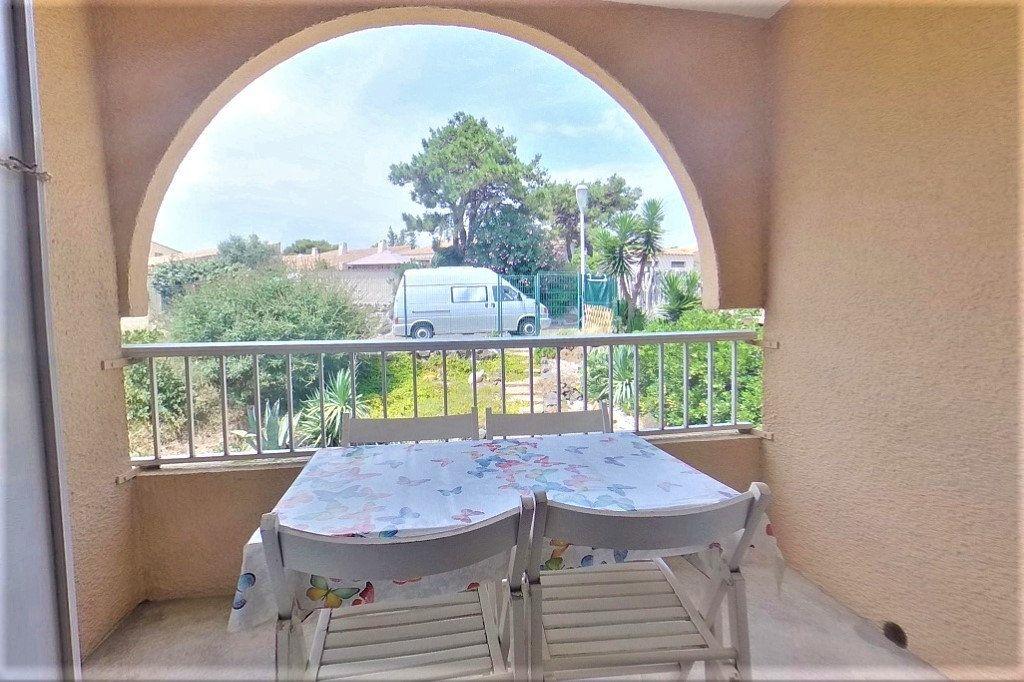 Appartement à vendre 2 24.96m2 à Le Cap d'Agde - Agde vignette-1