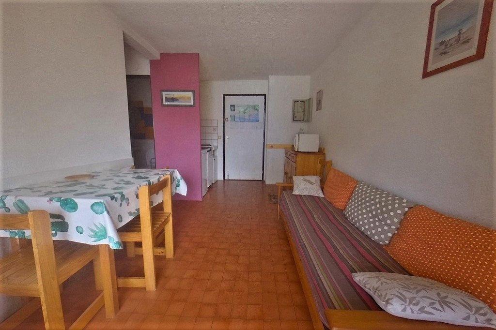 Appartement à vendre 2 24.96m2 à Le Cap d'Agde - Agde vignette-2