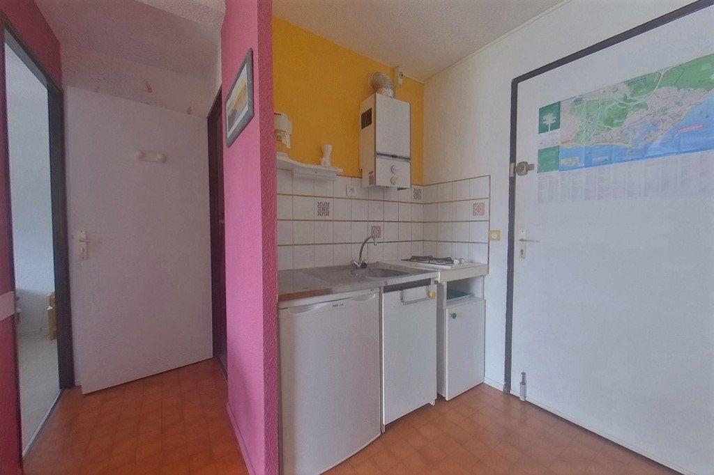 Appartement à vendre 2 24.96m2 à Le Cap d'Agde - Agde vignette-3