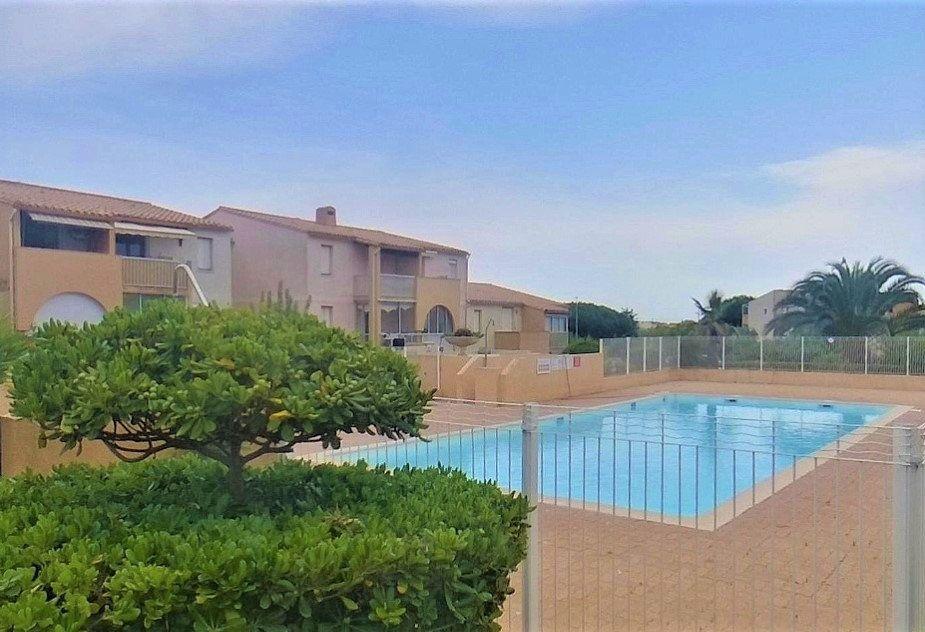 Appartement à vendre 2 24.96m2 à Le Cap d'Agde - Agde vignette-4